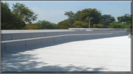 Commercial Roofing Systems Built Up Roofing Mbs Roofing